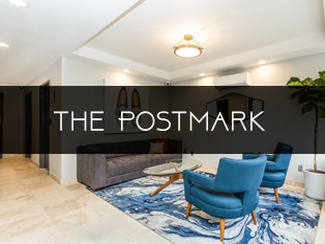 THE POSTMARK 369 West 126th Street New York