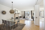 The Residences at  36 Gramercy Park Stunning 3 Bedroom 3.5 bath available for rent