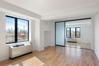 East Village's Newest Luxury Condo - The Calyx at 189 Avenue C