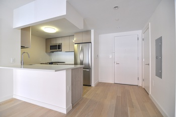 Split Two Bed Two Bath in a Brand New Luxury Condo in Harlem! All Utilities are INCLUDED!