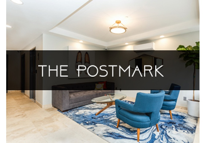 THE POSTMARK | 369 West 126th Street New York